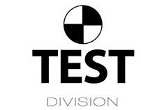 Diseño de iconos para áreas de TEST de InterLatin