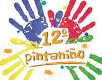 Marca y cartel Pintaniño 2015