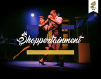 VISA/SHOPPERTAINMENT