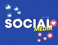 SOCIAL MEDIA POST Part 1 (2017-2018)