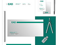 EAD // Brand Indentity