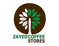 Zayed Coffee store