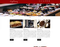ウェブサイト(レスポンシブ)