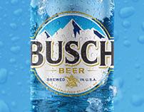 Busch Beer