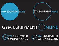 Gym Equipment Online Logos