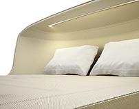 """DESLEE-CLAMA - Bedding """"Sleeping Tomorrow"""""""