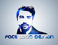 Face Logo Design