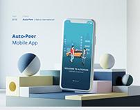 Auto-Peer Mobile App - Astra International