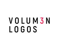 Volum3n Logos