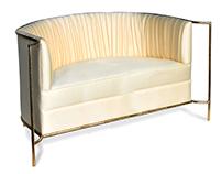 DESIRE Sofa | By KOKET