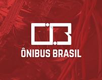 Redesign Ônibus Brasil