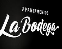 Apartamentos La Bodega