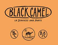 Black Camel - Logo System