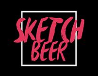 SketchBeer