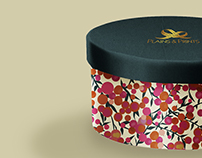 Plains & Prints: Bongo Box (Graphics & Illustration)