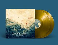 Dear Esther OST Vinyl & CD