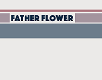 Father Flower LP
