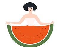 Tutti Frutti - Animation