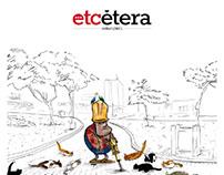 ETCETERA Miraflores