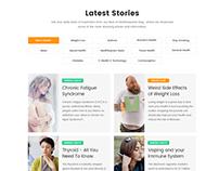 Blog - Page