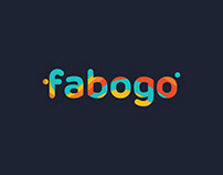 Fabogo Brand Identity