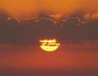 Orange Flare