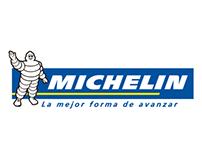 Michelín. Propuesta
