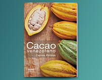 Libro Cacao Venezolano