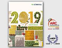 Gubretas Annual Report 2019