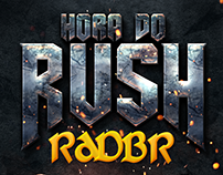 Hora do Rush Radbr
