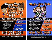 BJJ Kickboxing