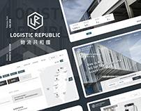 物流共和國 ─ 官方網站