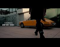 911 Porsche Bahamas yellow (VIDEO)
