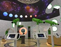 Exploratorium and Kayseri Science Center