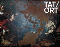 Tat/Ort – (Un)heimliche Spuren der Mafia, Magazin, 2014