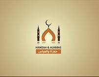 Hamza & Al Abbas - Masjid