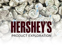 Hershey's Product Exploration