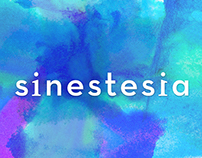 SINESTESIA | Brand creation