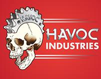 Havoc Industries Logo