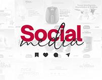 SOCIAL MEDIA - Comércio