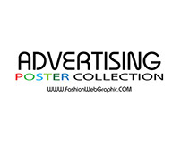 Advertising - Poster Collection