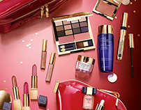 Estée Lauder India - Social Media Management