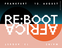 RE:BOOT AFRICA 2016