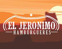EL JERONIMO HAMBÚRGUERES