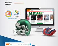 Olympic Rio 2016 Live Streaming Website   YAN Digital