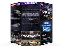 PPL Center Brochure
