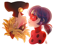 Tribute to Miraculous