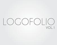 Logofolio / Vol1
