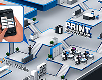 Konica Business Mobility