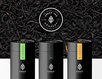 Creek Tea Co